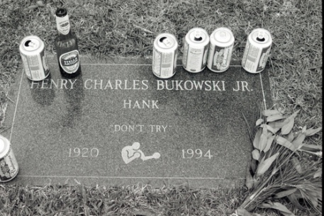 buks-grave