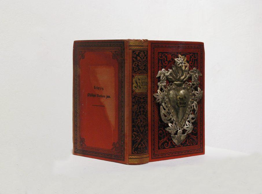 3 Ex libris votivo, 2009