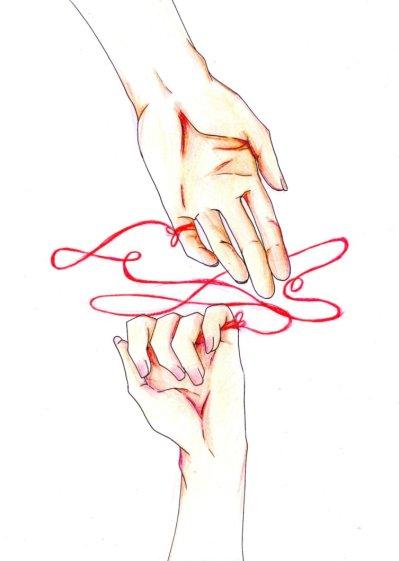 lanima-gemella-esiste-la-leggenda-del-filo-rosso