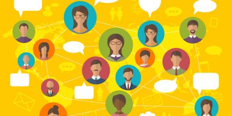 mobile-social-community
